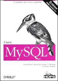 Usare MySQL