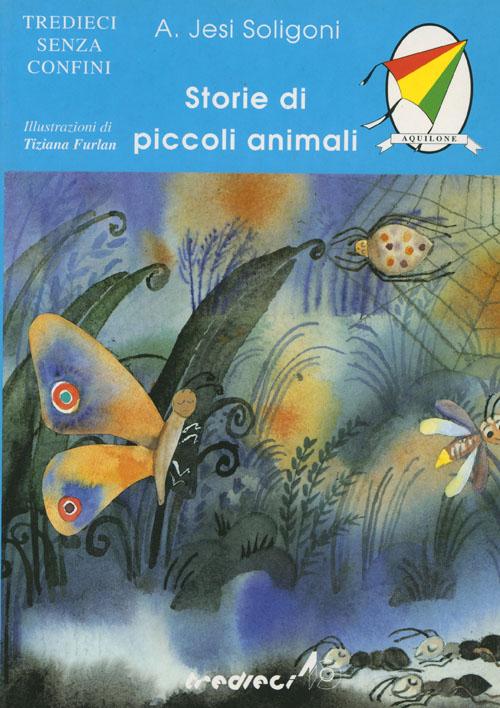 Storie di piccoli animali.
