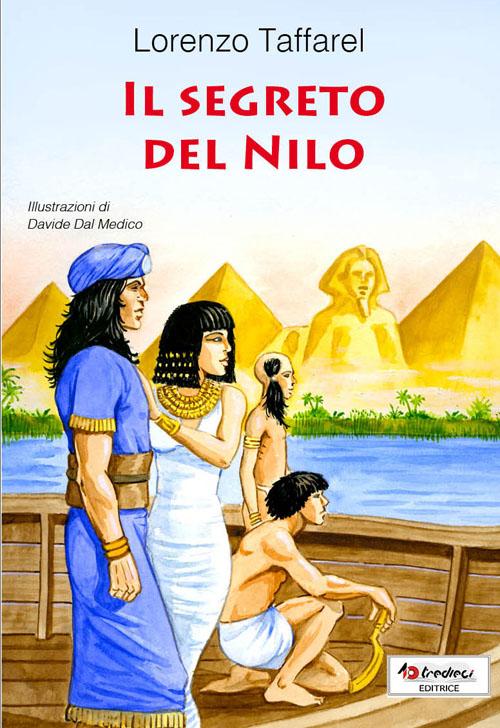 Il segreto del Nilo.