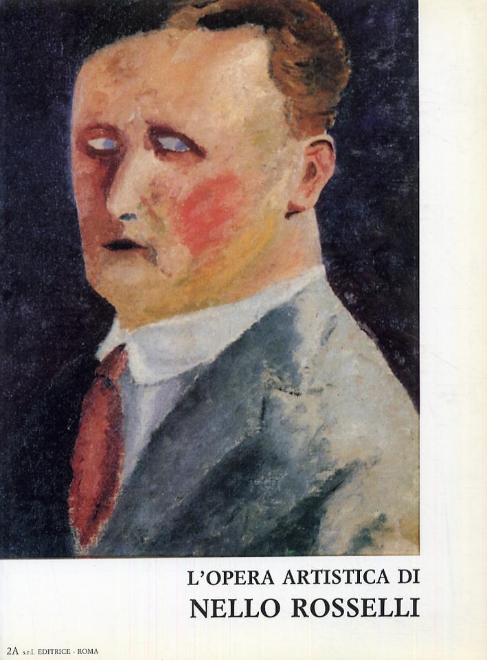 L'opera artistica di Nello Rosselli. Due anni tra storia, politica e pittura (1929-1930)