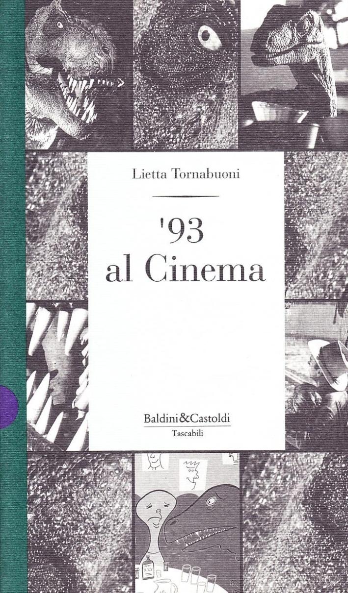 '93 al Cinema.