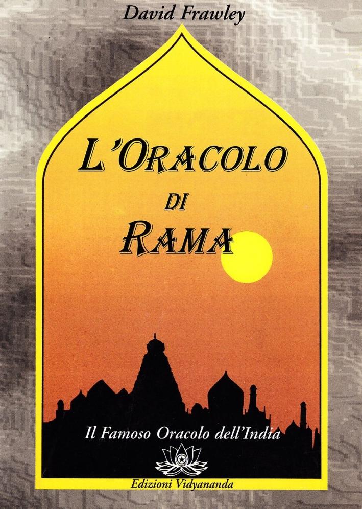 L'oracolo di Rama.