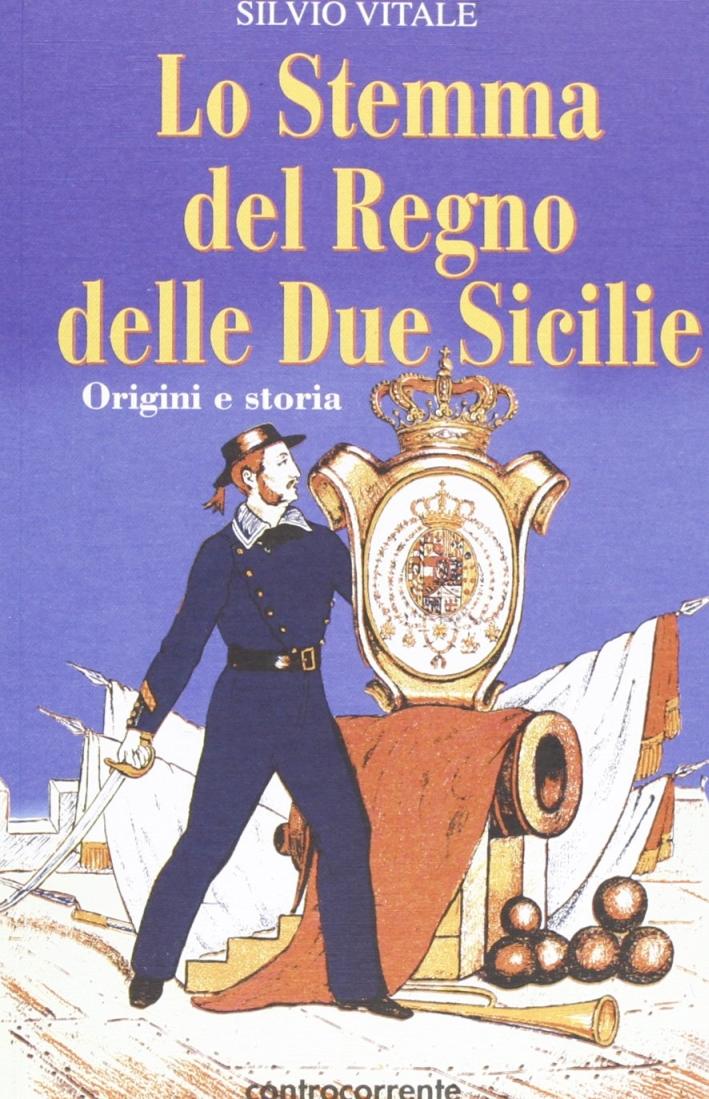Lo stemma del Regno delle Due Sicilie. Origini e storia