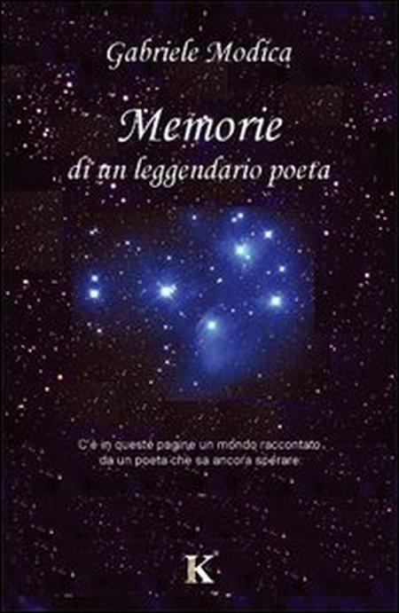 Memorie di un leggendario poeta