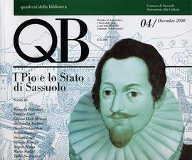 QB. Vol. 4: I Pio e lo Stato di Sassuolo
