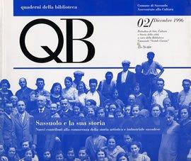 QB. Vol. 2: Sassuolo e la sua storia