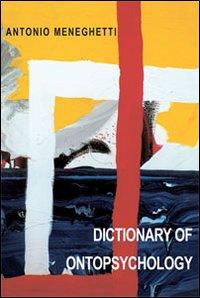 Dictionary of ontopsychology