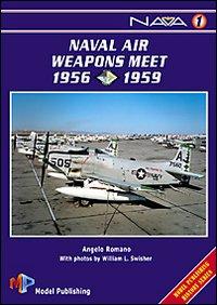 Naval air weapons meet 1956-1959