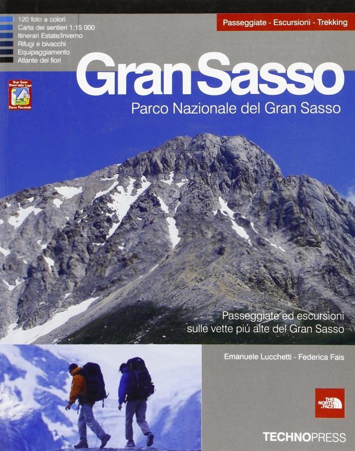 Gran Sasso. Parco nazionale del Gran Sasso