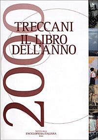 Treccani. Il libro dell'anno 2000