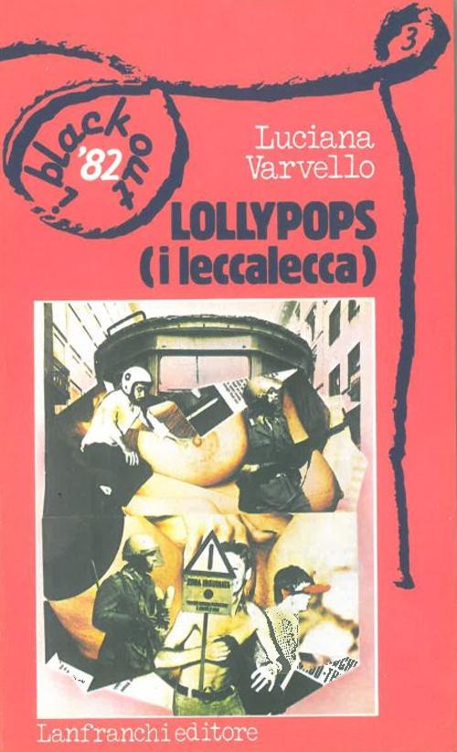Lollypops. I Leccalecca