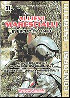 Allievi marescialli esercito italiano