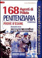 168 agenti di polizia penitenziaria (femminile)