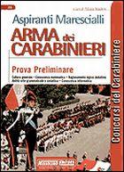 Aspiranti marescialli arma dei carabinieri