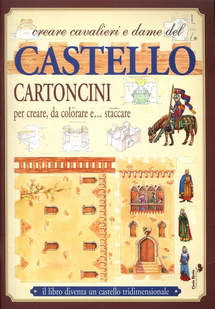Creare cavalieri e dame del castello