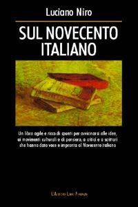 Sul Novecento italiano.