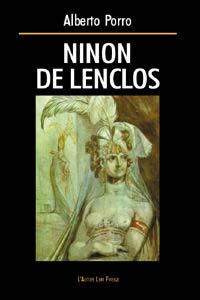 Ninon de Lenclos.
