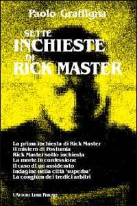 Sette inchieste di Rick Master