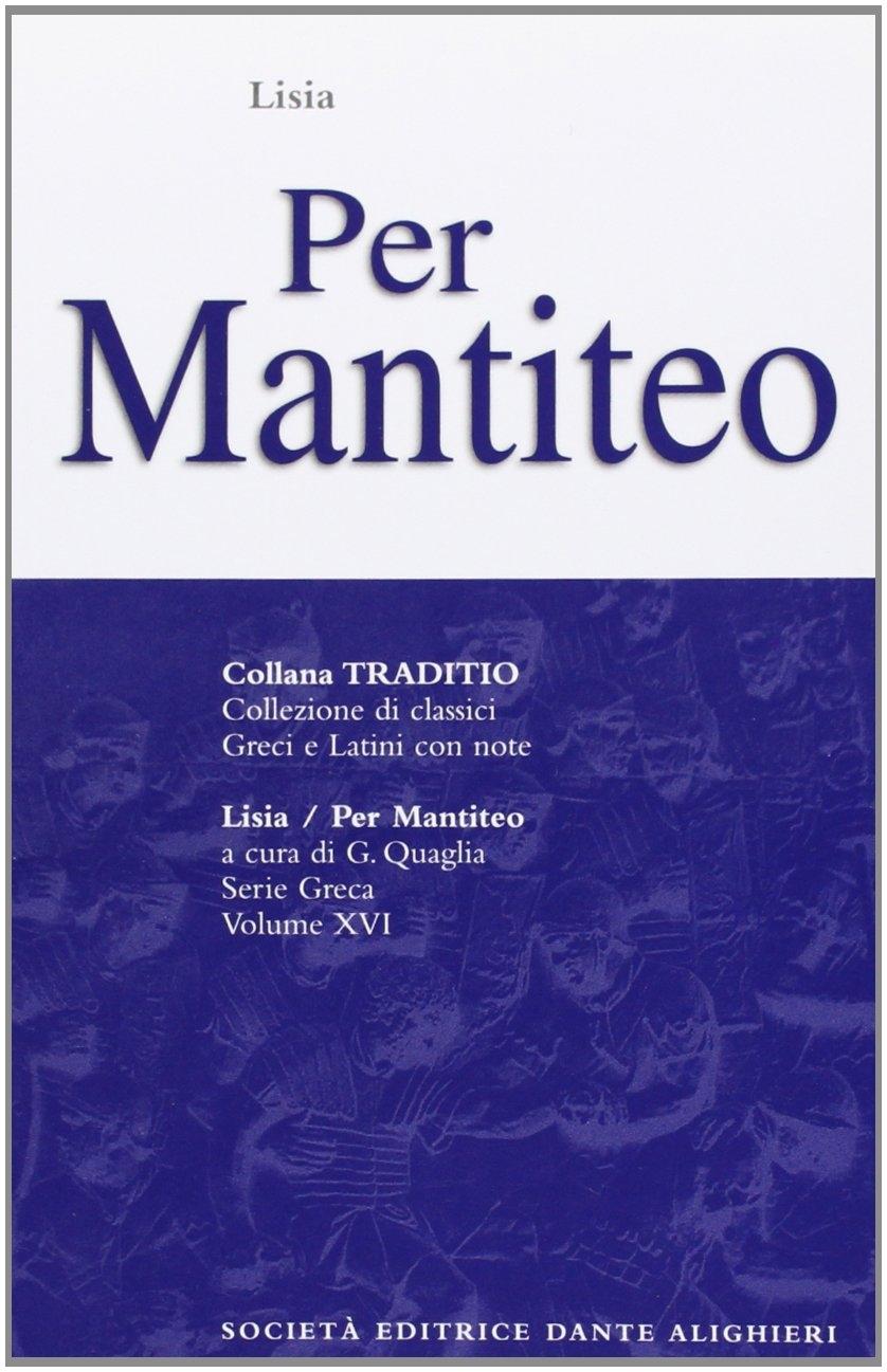 Per Mantiteo