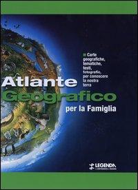 Atlante geografico per la famiglia