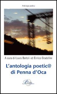 L'antologia poetica di Penna d'oca