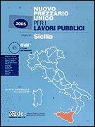 Nuovo prezzario per i lavori pubblici. Sicilia.
