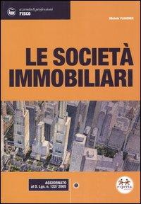 Le società immobiliari