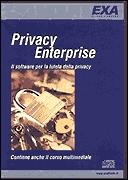 PRIVACY ENTERPRISE. Il software per la tutela della privacy.