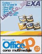 MICROSOFT OFFICE XP. Corso multimediale