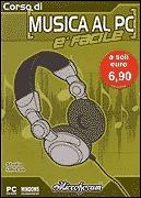 MUSICA AL PC E' FACILE