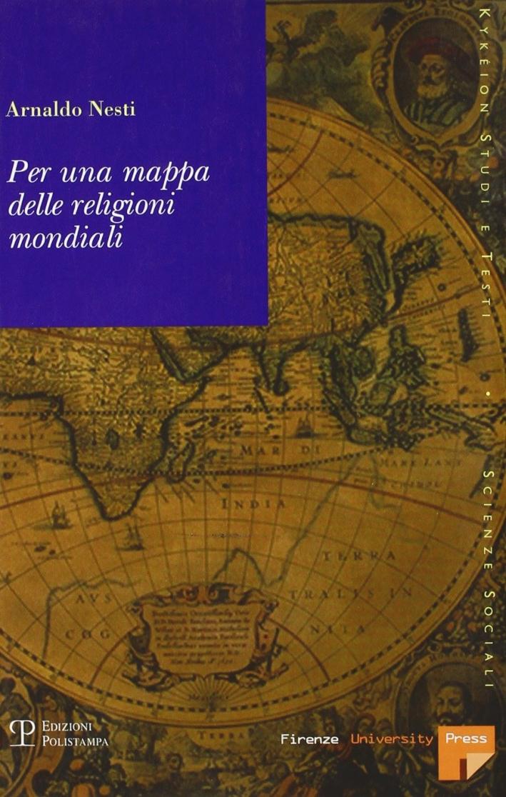 Per una mappa delle religioni mondiali