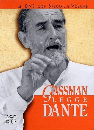 Gassman legge Dante.