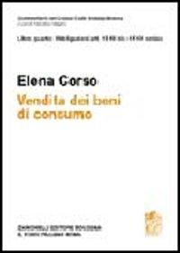 Art. 1519 bis/nonies. Vendita dei beni di consumo.