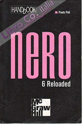 Nero 6. Reloaded.