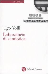Laboratorio di semiotica.