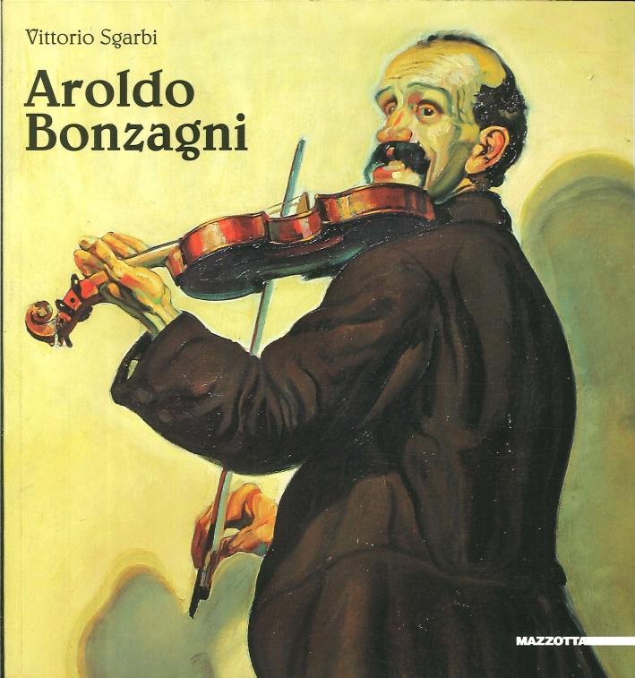 Aroldo Bonzagni. Mostra antologica
