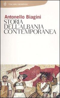 Storia dell'Albania contemporanea.