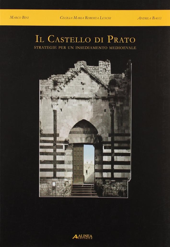 Il castello di Prato. Strategie per un insediamento medioevale