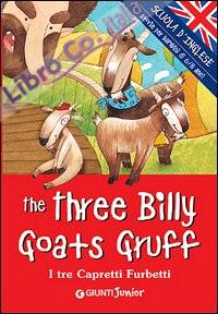The three billy goats gruff­I tre capretti furbetti