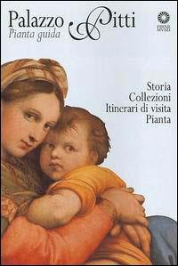 Palazzo Pitti. Pianta guida