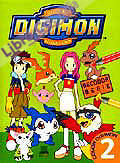 Color Digimon. Seconda serie. 2.