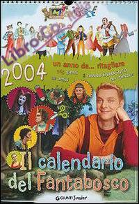 Calendario del fantabosco 2004