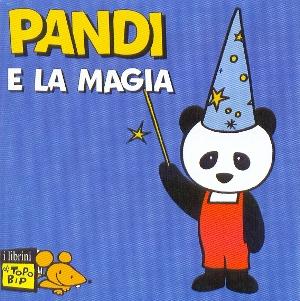 Pandi e la magia
