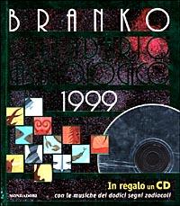 Calendario astrologico 1999