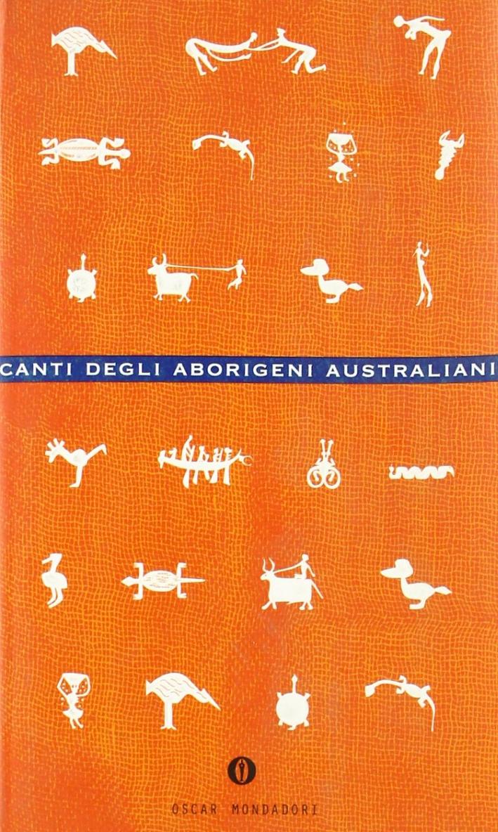 Canti degli aborigeni australiani