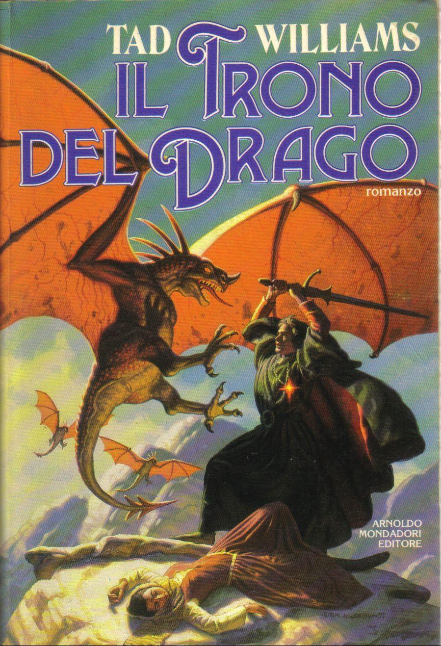 Il trono del drago