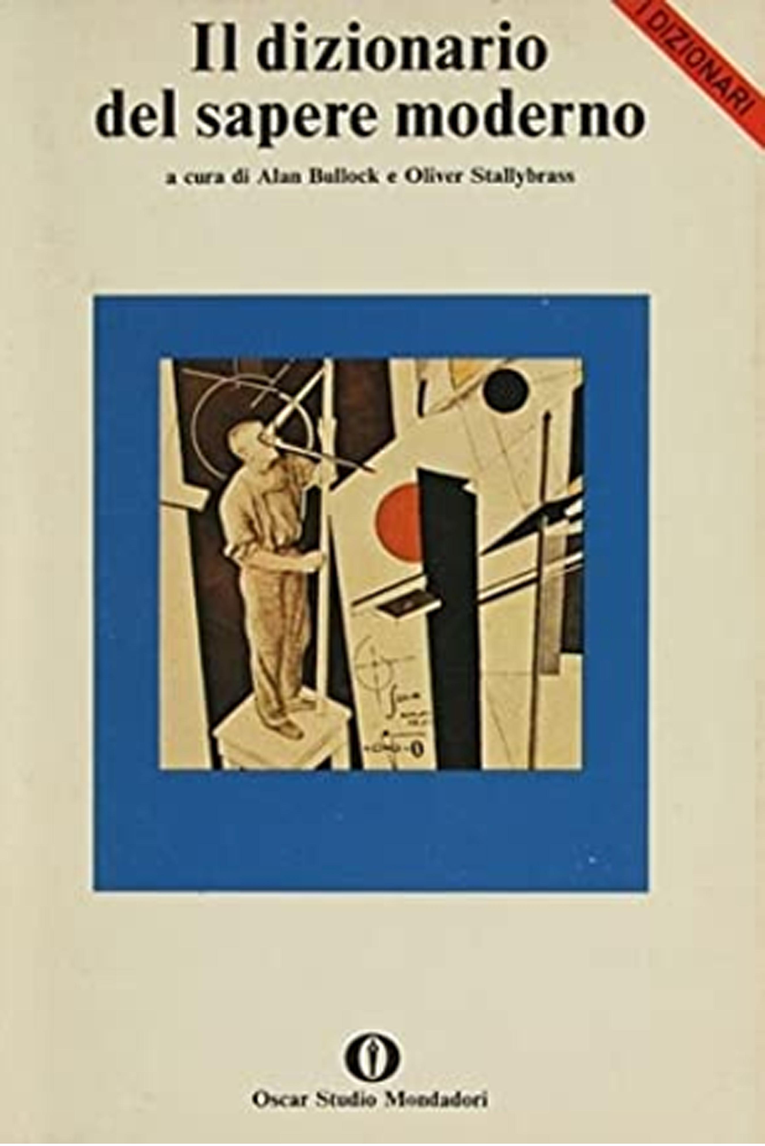 Dizionario del sapere moderno