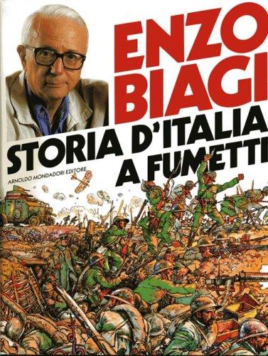 Storia d'Italia a fumetti. Vol. 6