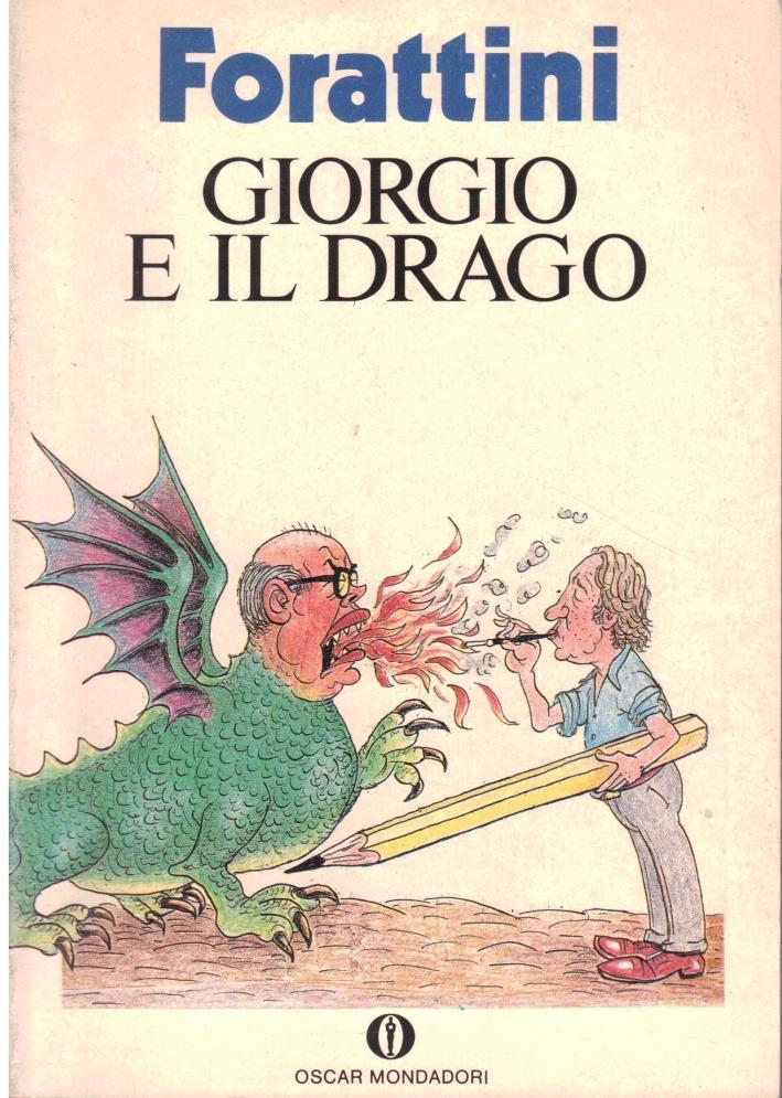 Giorgio e il drago.