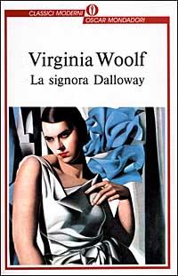 La signora Dalloway.